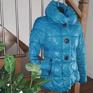 ONLY Limitless winter puffer jacket Small Size